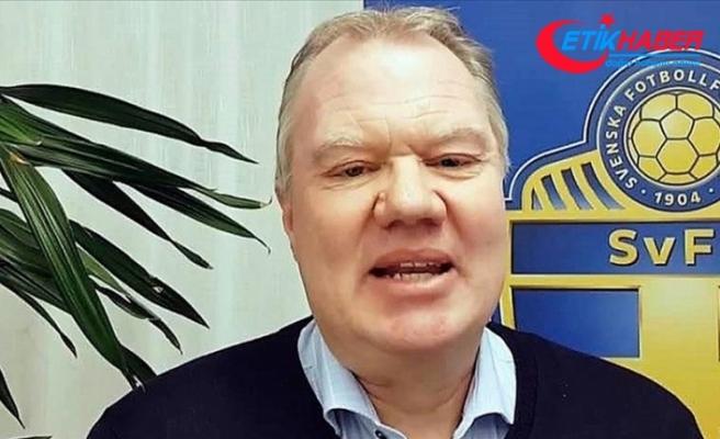 UEFA Başkan Yardımcısı Nilsson 'Avrupa Süper Lig' krizini değerlendirdi: 48 saatte dağıldılar