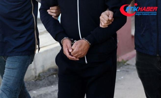 Van'da yasa dışı yollarla ülkeye girmeye çalışan DEAŞ'lı terörist yakalandı