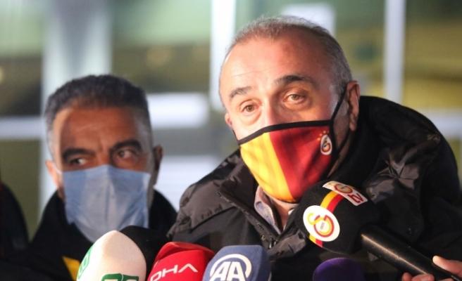 """Abdurrahim Albayrak: """"Seçim en geç haziran ayı içinde yapılacak"""""""