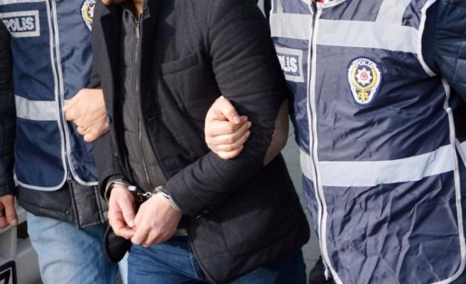 FETÖ'nün jandarma yapılanması soruşturmasında 33 gözaltı kararı verildi