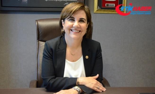 CHP PM Üyesi Gaye Usluer, partisinden istifa etti:
