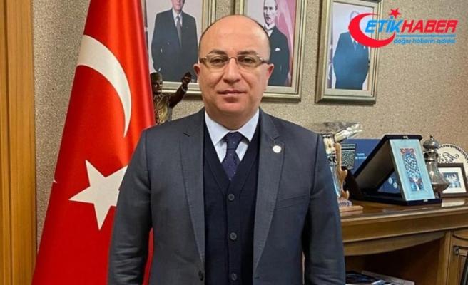 MHP Genel Başkan Yardımcısı Yönter'den CHP'li Özel'e sert cevap