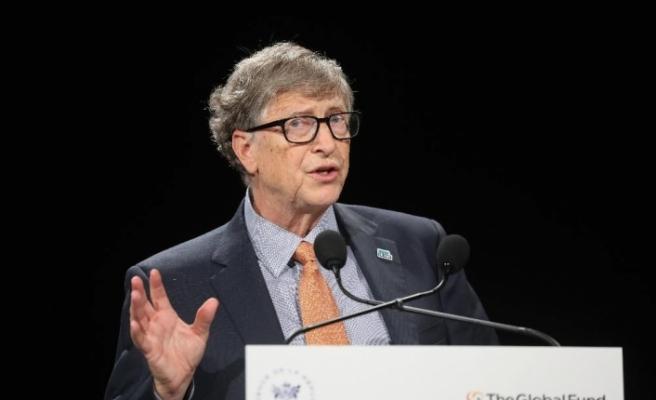 Microsoft'un sahibi Bill Gates ve eşi Melinda Gates boşanma kararı aldıklarını açıkladı.