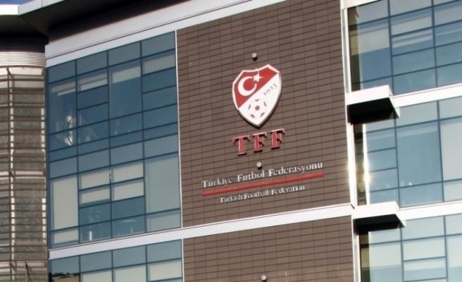TFF, Galatasaray Kulübünde başkanlığa seçilen Burak Elmas'ı tebrik etti