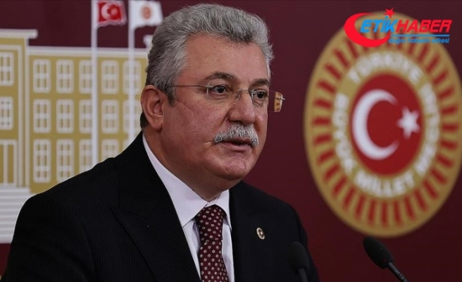 AK Parti'li Akbaşoğlu: 4. Yargı Paketi ile hukuki öngörülebilirlik ve şeffaflığın geliştirilmesi hedefleniyor