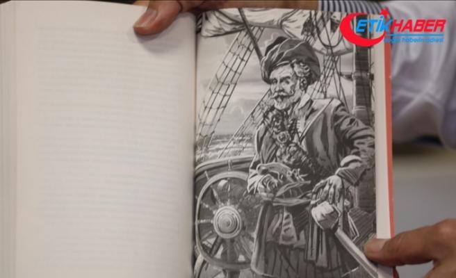Akdeniz'in yenilmez amirali: Turgut Reis