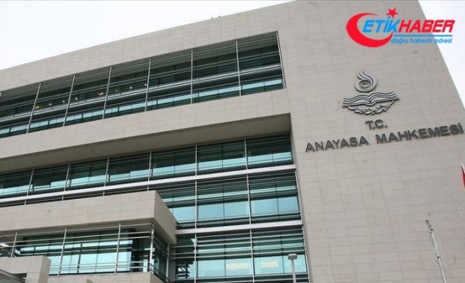 Anayasa Mahkemesi HDP'nin kapatılması istemiyle açılan davada ilk incelemeyi 21 Haziran'da yapacak