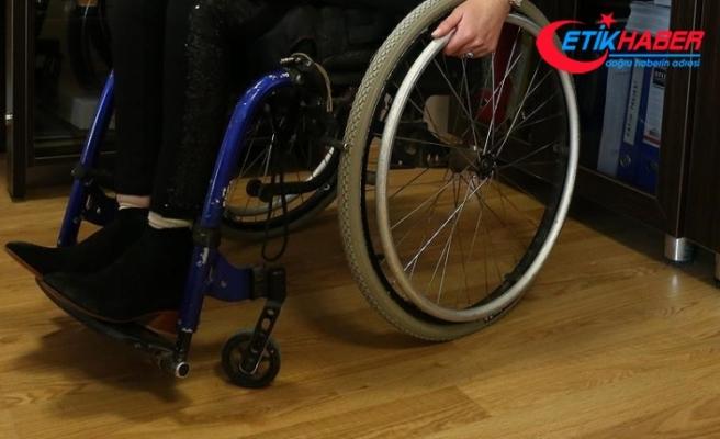 CHP tarımda istihdamın ardından bu kez 'engelli istihdamını' masaya yatıracak