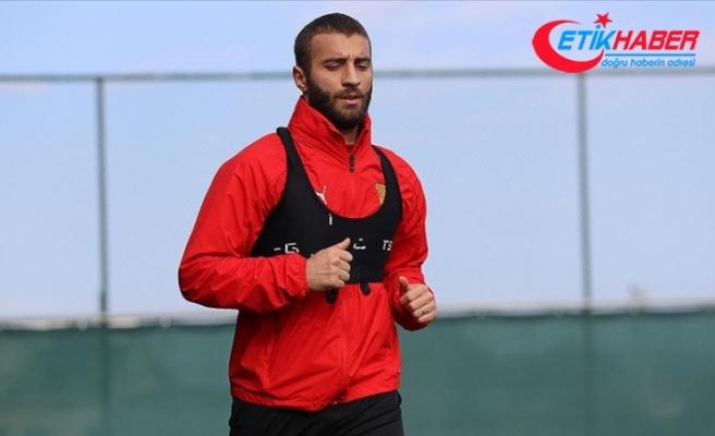 Galatasaray, Alpaslan Öztürk'ü kadrosuna dahil etti