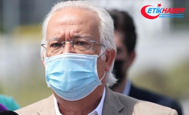 Galatasaray Kulübü Başkan Adayı Hamamcıoğlu'nun ilk tercihi Fatih Terim