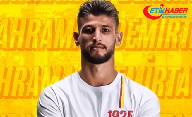 Göztepe Kahraman Demirtaş'ı transfer etti