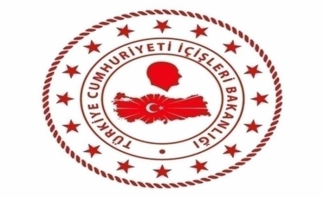 """İçişleri Bakanlığı 81 il valiliğine """"Baro Genel Kurulları"""" konulu genelge gönderdi"""