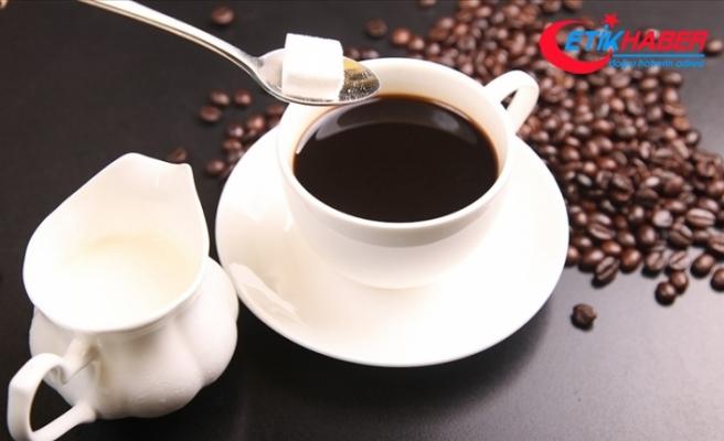 Kahve tüketimi kronik karaciğer rahatsızlığını önleyebilir