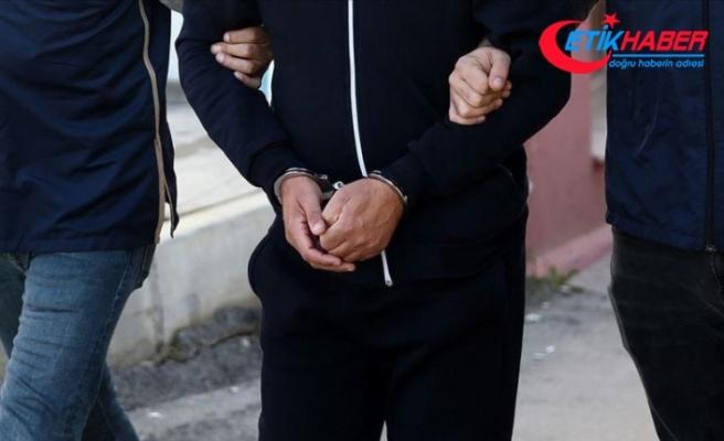 """""""Karagümrük çetesi"""" olarak bilinen suç örgütüne yönelik operasyonda yakalanan 22 kişi adliyeye sevk edildi"""