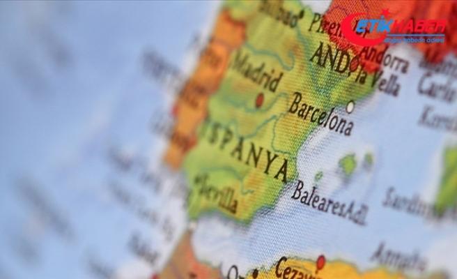 Kovid-19 turizmle geçinen İspanya'nın Balear ve Kanarya adalarını derinden etkiledi