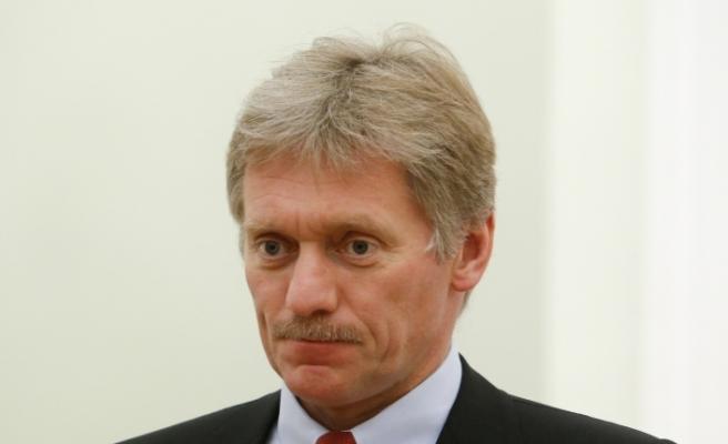 """Kremlin: """"Ukrayna'nın NATO üyeliği Moskova için kırmızı çizgi"""""""