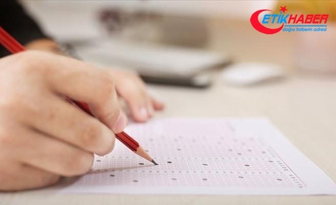 LGS kapsamındaki merkezi sınavın soru kitapçıkları ve cevap anahtarları yayımlandı