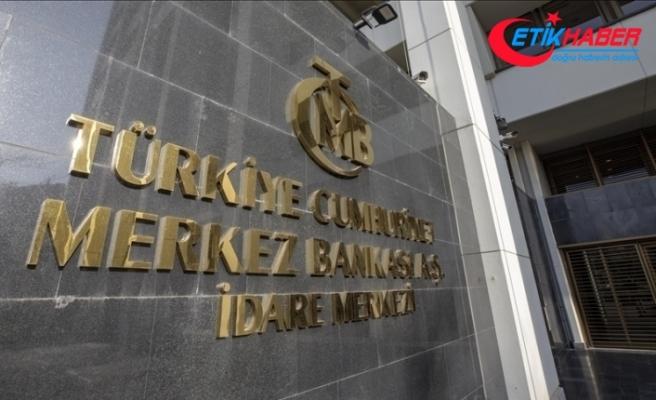 Merkez Bankası: Sıkı parasal duruş; dışsal ve geçici oynaklıklara karşı önemli bir tampon işlevi görecek