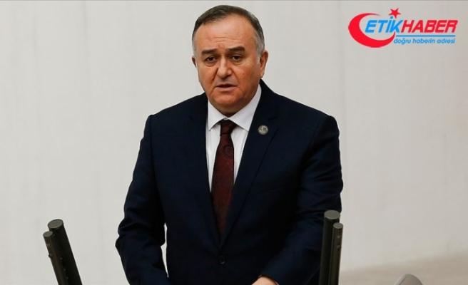MHP'li Akçay: Kılıçdaroğlu hangi yüzle Atatürk'ün adını ağzına alıyor