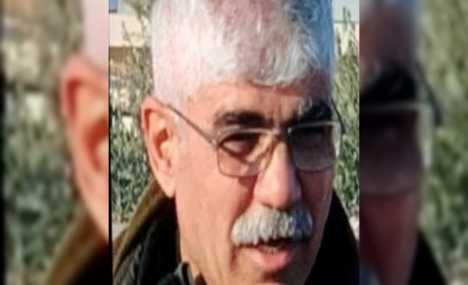 MİT'ten Kuzey Irak'ta nokta operasyon! PKK'nın sözde Mahmur sorumlusu öldürüldü