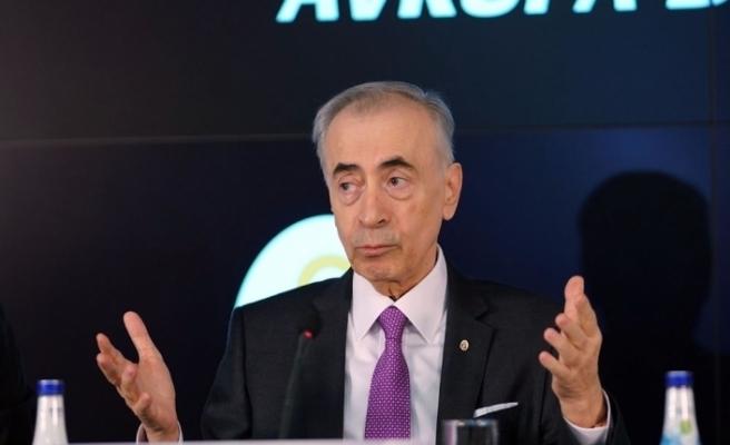 Galatasaray'da Mustafa Cengiz dönemi sona eriyor