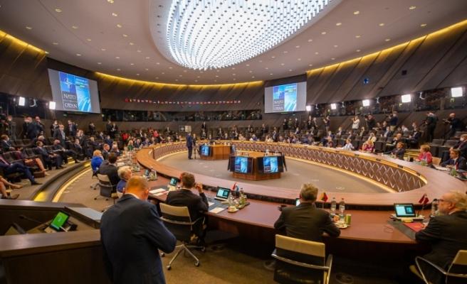 NATO Liderler Zirvesi sona erdi
