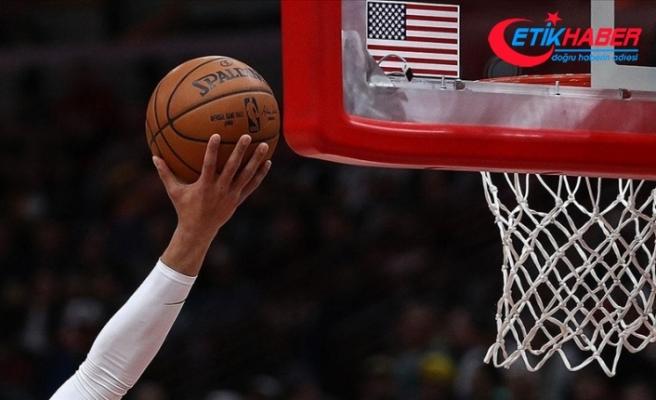 NBA'de Furkan Korkmaz'ın 14 sayı attığı maçı kazanan Sixers seride yeniden öne geçti