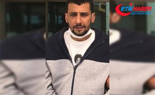 Otopark cinayeti şüphelisi tutuklandı