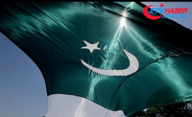 Pakistan'dan Amerikan TV kanalına 'İmran Han'ın yorumlarını neden sansürlediniz' sorusu