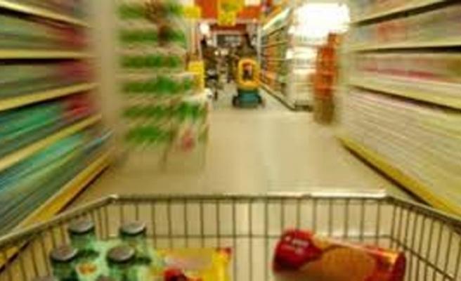 Perakende satış hacmi yıllık yüzde 41,7 arttı