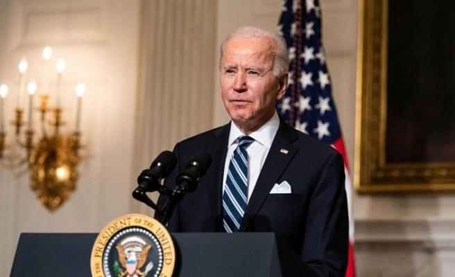 ABD, Biden'ın göreve gelmesinden bu yana Somali'ye ilk hava saldırısını düzenledi