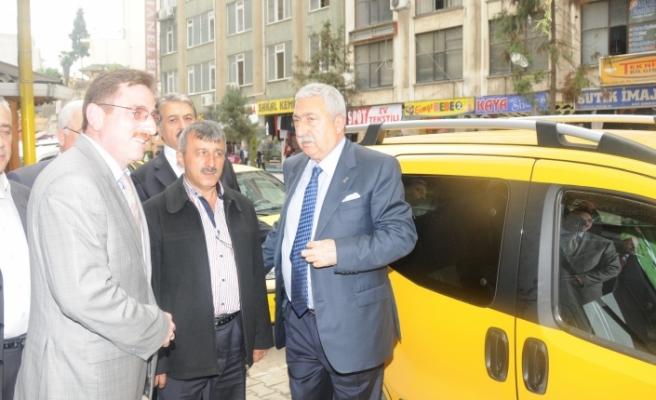 """""""Araçlarda ÖTV indirimine ihtiyacı var"""""""