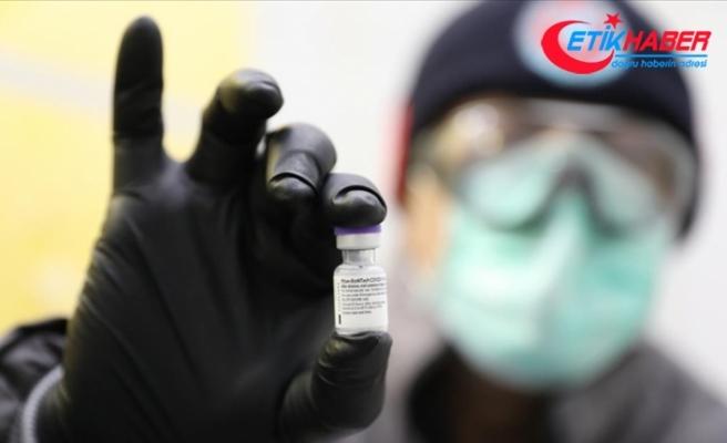 BioNTech-Pfizer: 3'üncü doz aşı, Delta varyantına karşı önemli ölçüde koruma sağlıyor