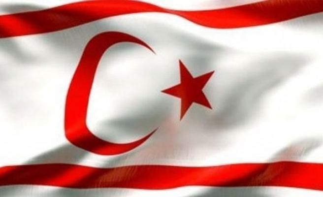 """KKTC Cumhurbaşkanlığı: """"Halk iki devletli çözüme destek veriyor"""""""