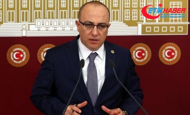 MHP'li Yönter: Eski Ekonomi Bakanı Işın Çelebi, PKK için genel af istiyor!