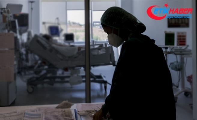 Türkiye'de 22 bin 332 kişinin Kovid-19 testi pozitif çıktı, 79 kişi hayatını kaybetti