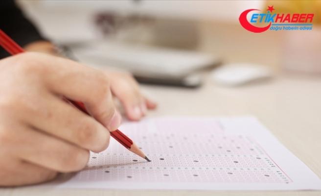 Yükseköğretim Kurumları Sınavı istatistikleri açıklandı