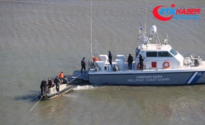 Yunanistan'da Sahil Güvenlikten kazazedelere yüksek miktarda kurtarma faturası