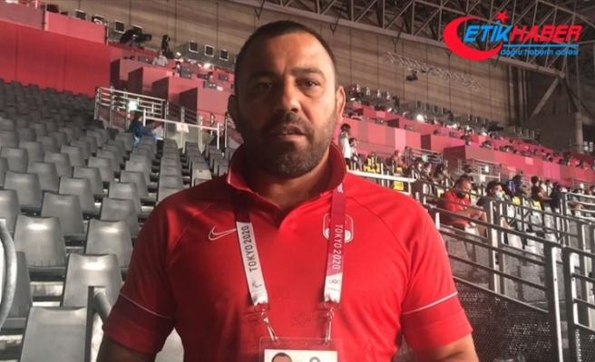 Hamza Yerlikaya: Olimpiyat oyunlarının tarihinde ilkleri yaşıyoruz
