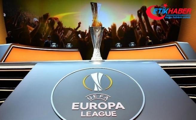 Trabzonspor ve Sivasspor'un UEFA Konferans Ligi play-off turu muhtemel rakipleri belli oldu