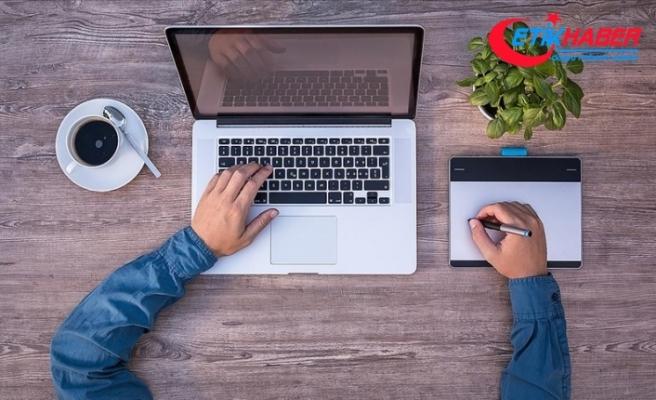 10 veya daha fazla çalışanı olan girişimlerin internet erişimine sahip olma oranı yüzde 95,3 oldu