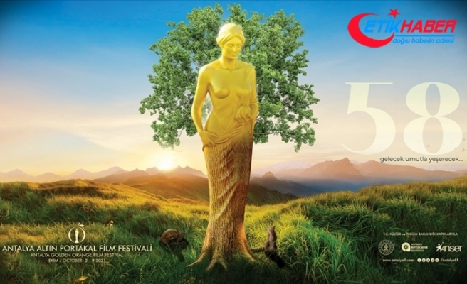 58. Antalya Altın Portakal Film Festivali'nin jüri üyeleri belli oldu