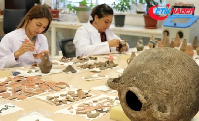 Antiocheia Antik Kenti kazılarla gün yüzüne çıkarılacak