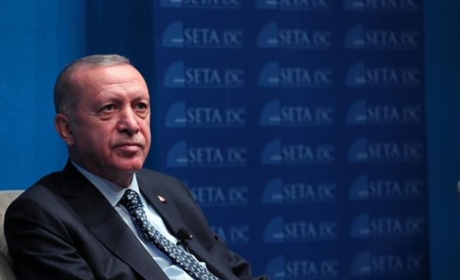 Cumhurbaşkanı Erdoğan: Sayın Biden ile iyi başladık diyemem