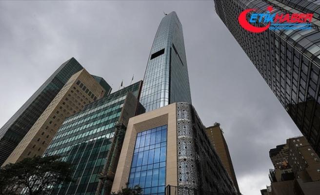 Cumhurbaşkanı Erdoğan New York'taki Yeni Türkevi Binası'nın açılışını yapacak