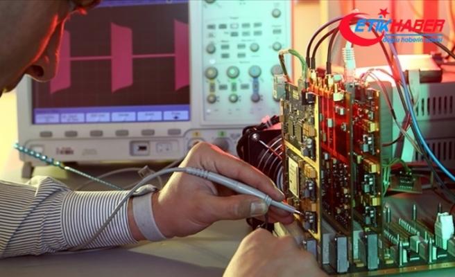 Elektronik haberleşme sektöründe yatırımlar ikinci çeyrekte yüzde 34 arttı
