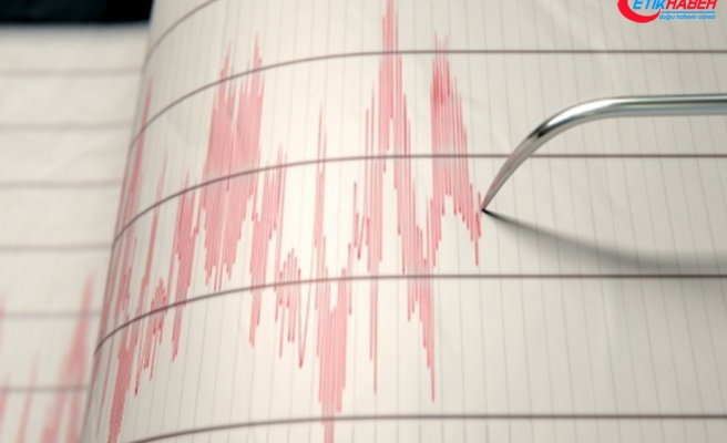 Filipinler'de 5.7 büyüklüğünde deprem
