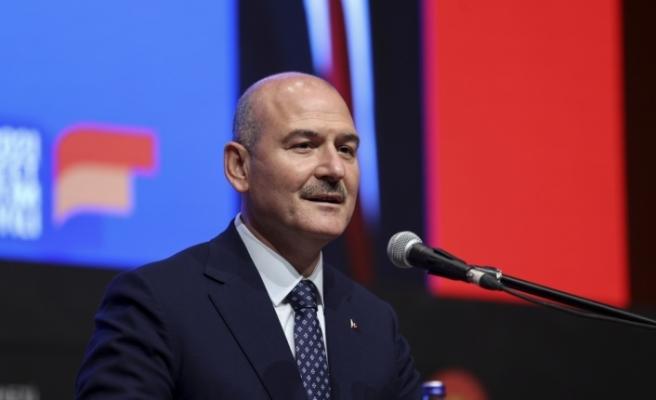 İçişleri Bakanı Soylu: Terörle mücadelede kullandığımız yöntemi ne PKK ne de onların akıl hocaları anlayabilir