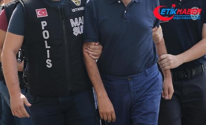 FETÖ operasyonunda yakalanan 44 şüpheliden 42'si adliyede