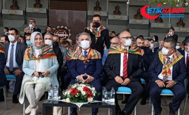 MHP'li Büyükataman: Ortak paydamız; vatan, bayrak ve millet sevgisidir